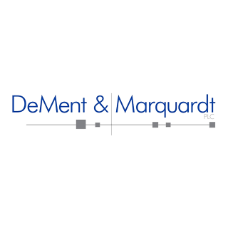 logo: DeMent & Marquardt