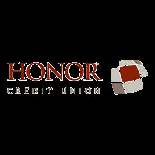 Honor Credit Union logo