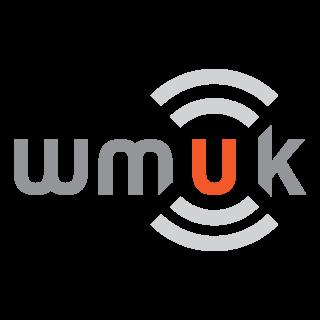 logo: WMUK