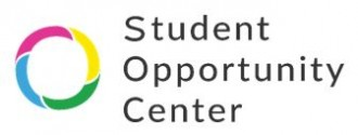 Student Opportunity Center logo