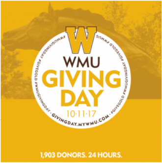 WMU Giving Day