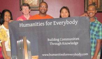 Humanities for Everybody, Building Community Through Knowledge