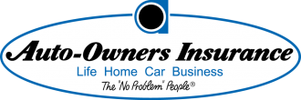 Logo of Auto-Owners Insurance