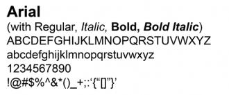 Typography | Visual Identity Program | Western Michigan University