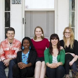 2012 Fellows