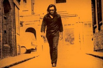 "Photo of Rodriquez, star of ""Searching for Sugar Man"""