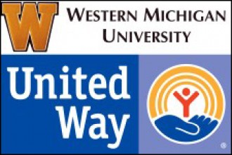 Photo of WMU and United Way logos.
