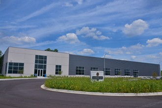 Photo of the Newell Rubbermaid Design Center.