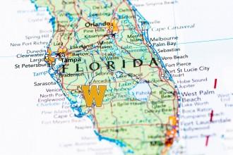 Western Florida Map.Officials Give Ok For Wmu Takeoff In Florida Wmu News Western