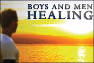 Art from Boys and Men Healing.