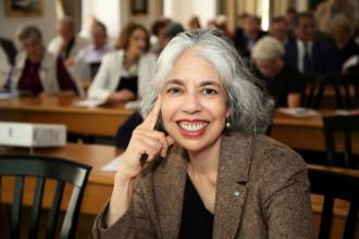 Dr. Danuta Shanzer