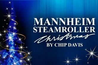 Mannheim Steamroller Christmas Tour