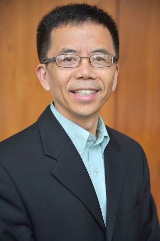 Photo of Jianping Shen