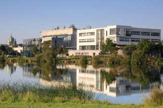 Image of the National University of Ireland, Galway.