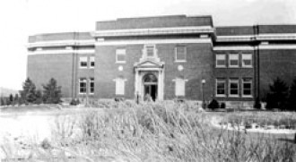 1924 Library Building
