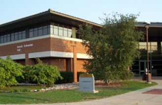 Photo of Schneider Hall