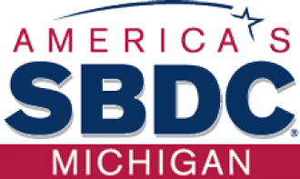 America's SBDC Michigan logo