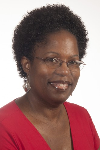 Photo of Dr. Yvette Hyter.
