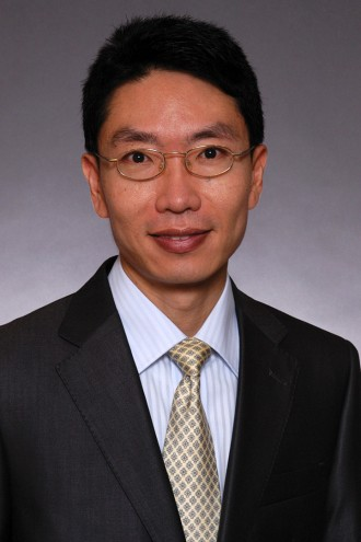 Photo of Dr. Dae Kim