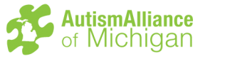 Autism Alliance of Michigan logo