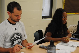 Transfer Students | Mathematics | Western Michigan University