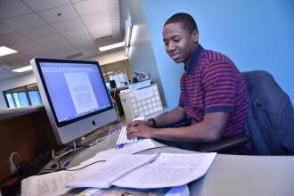 University of michigan creative writing mfa
