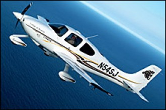 Photo of WMU aircraft.