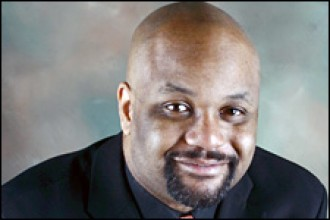 Photo of Dr. Boyce .