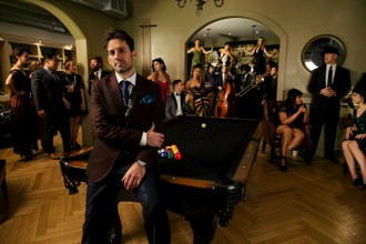 Photo from Postmodern Jukebox.