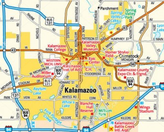 Moving to Kalamazoo Physics Western Michigan University