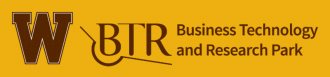 WMU Business Technology and Research Park logo