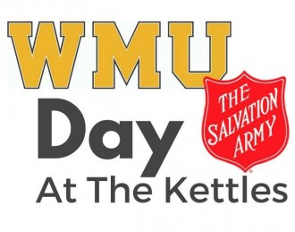 WMU Day at the Kettles logo