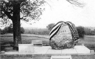 Commemorative Rock