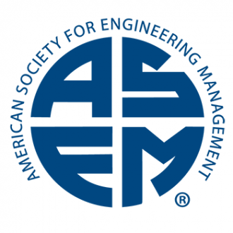 Logo of The American Society for Engineering Management