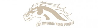 Logo for the Invisible Need Project