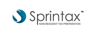 Sprintax is a non-resident tax preparation service