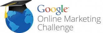google online marketing challenge logo
