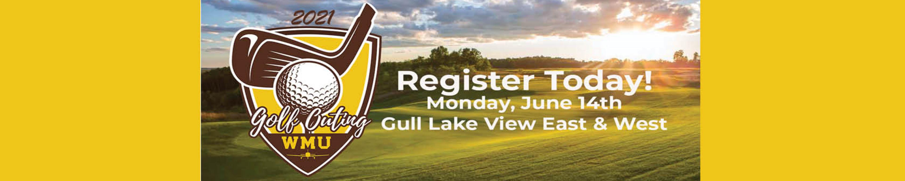 WMU Aviation Golf Outing June 14, 2021