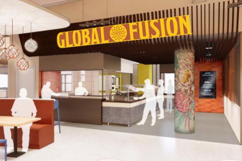 Rendering of Global Fusion