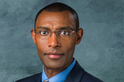 Dr. Dawit Senbet
