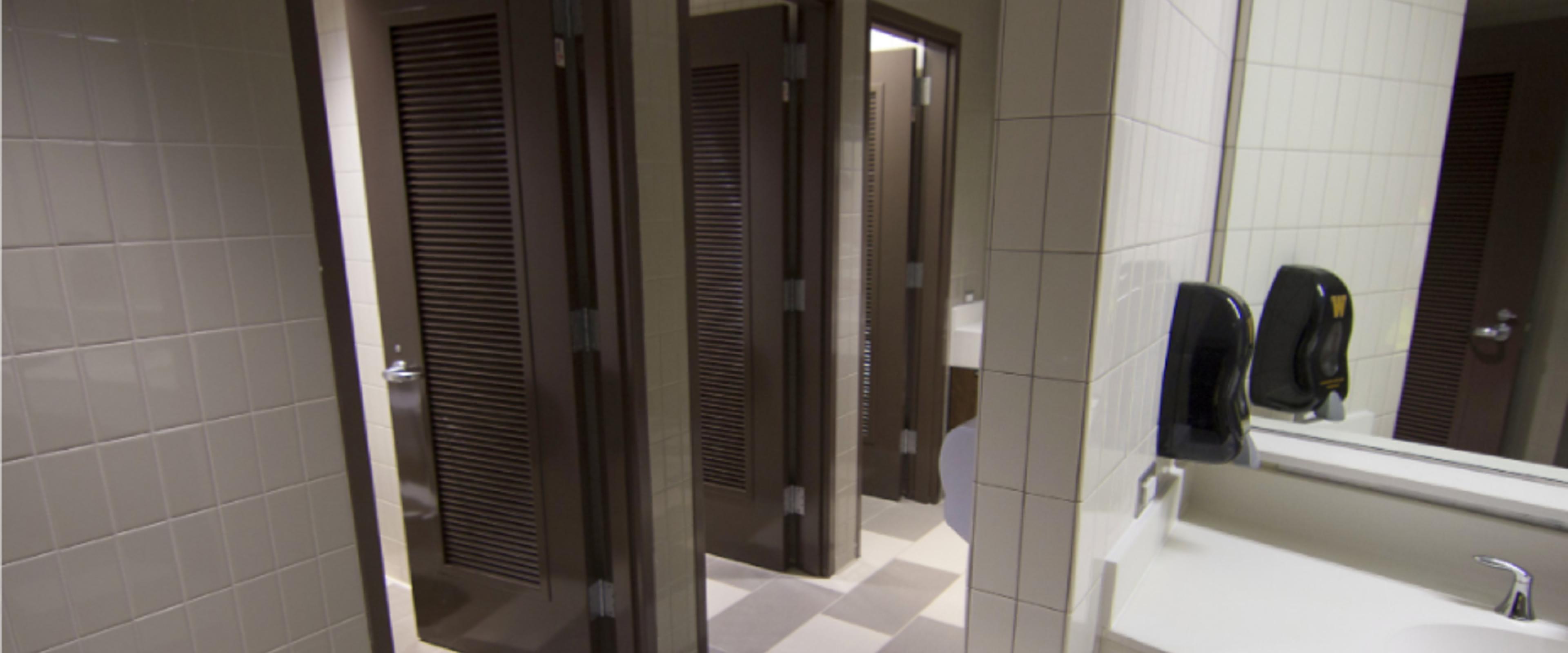 Western Heights Bathroom