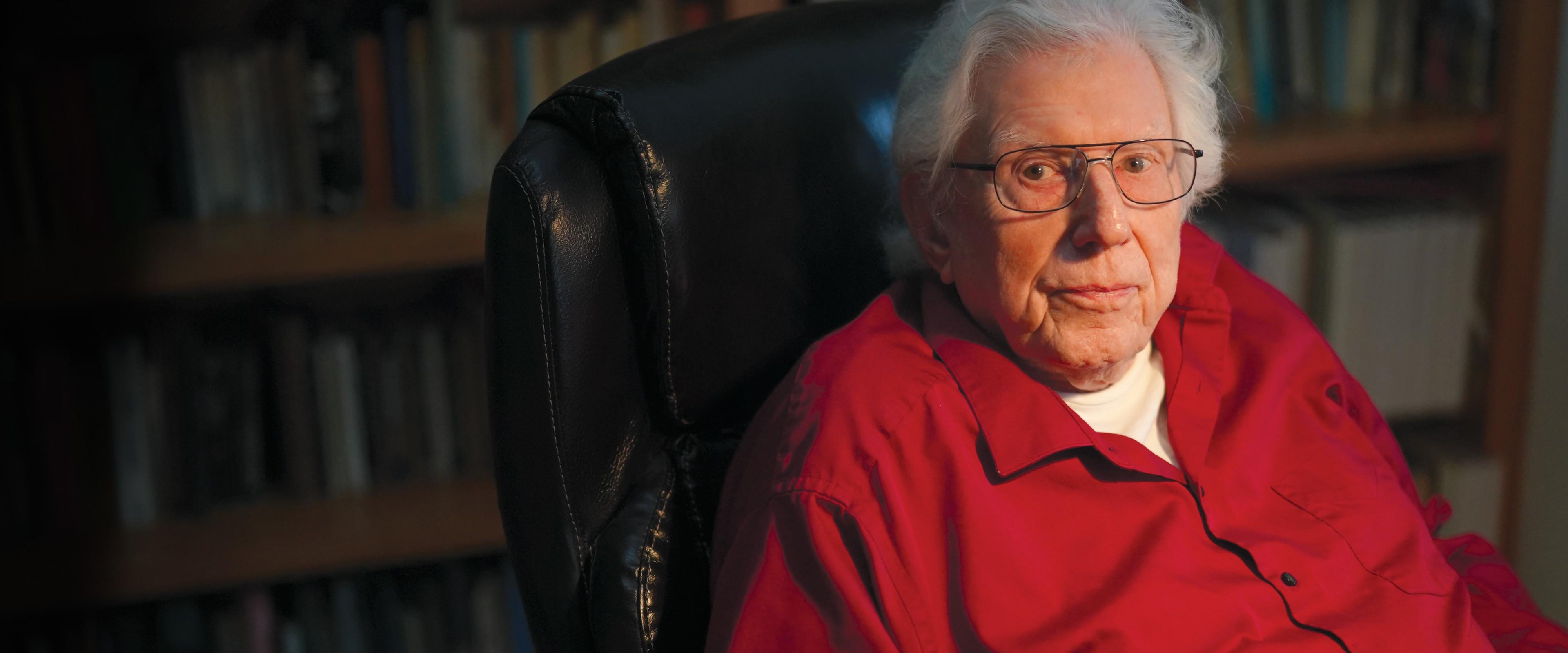 Dr. Rudolf Siebert