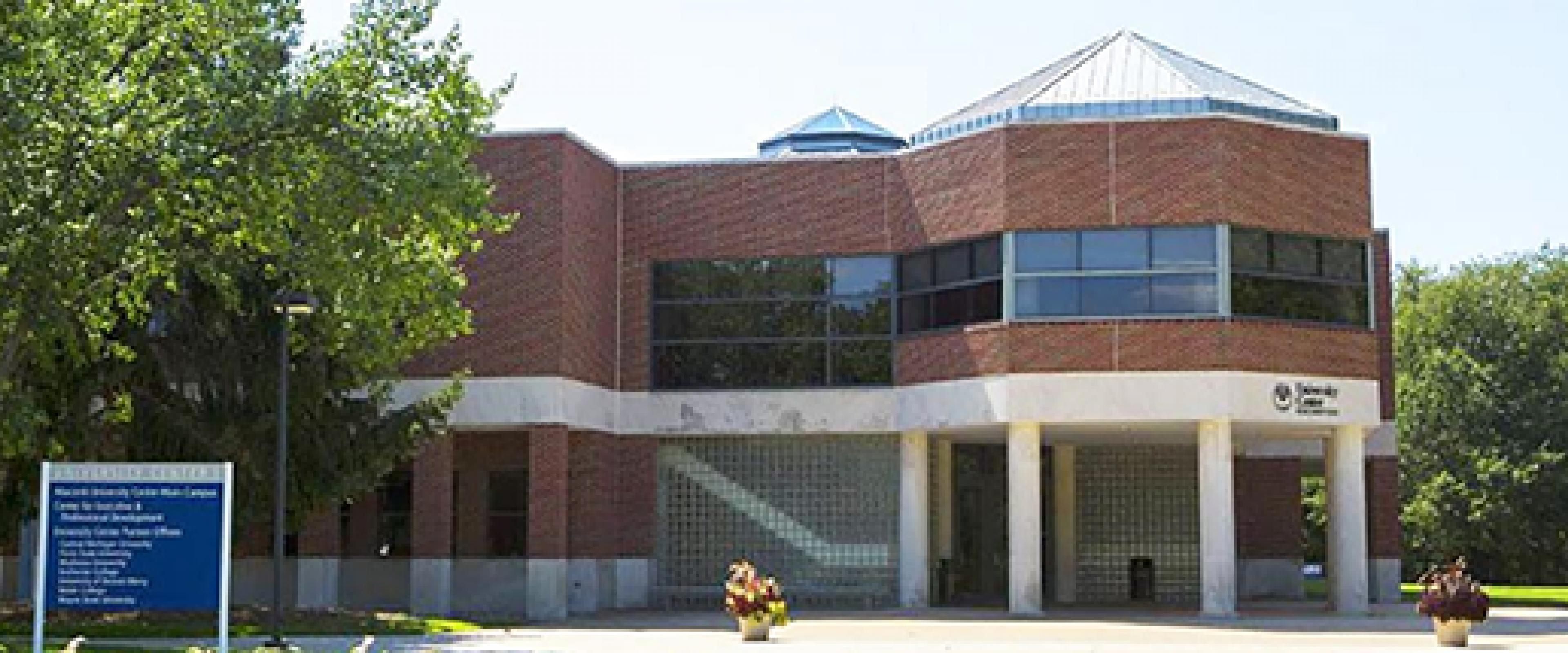 WMU-Metro Detroit location