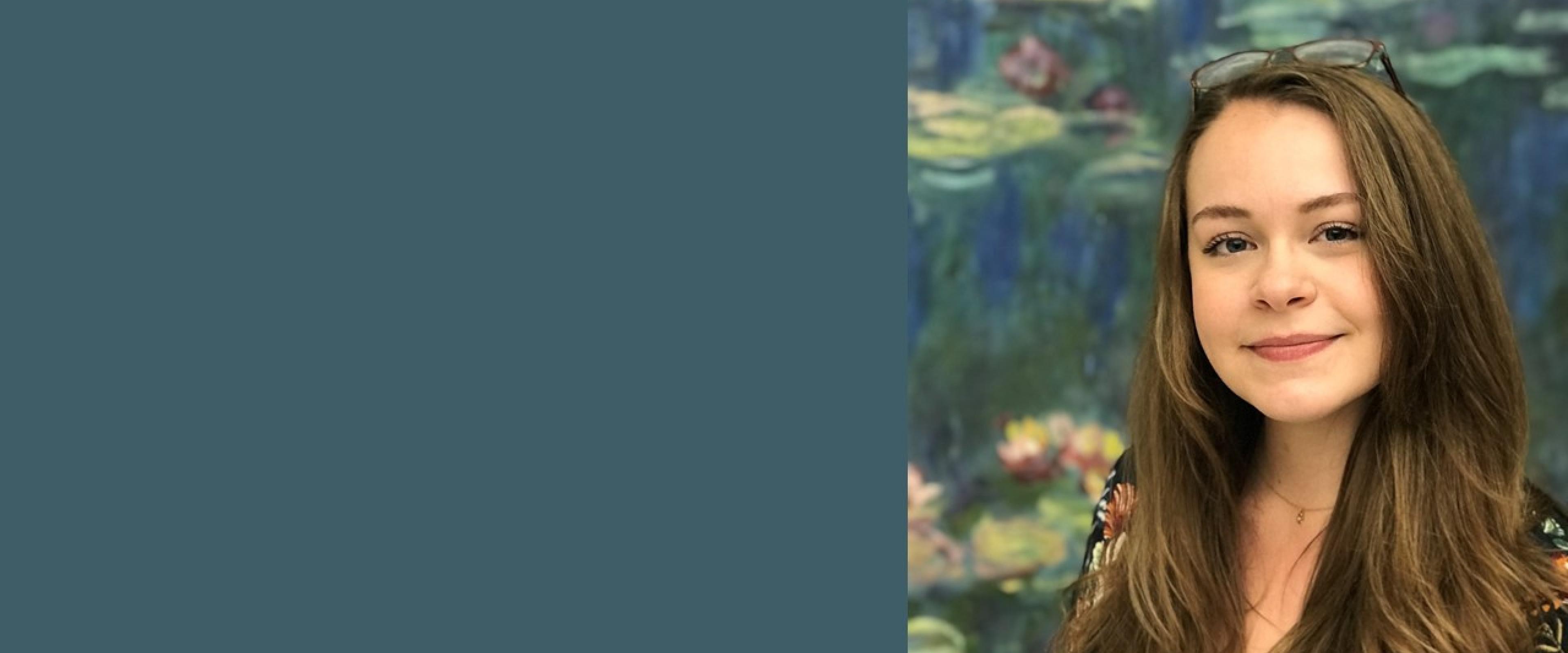 Bronco Spotlight: Hannah Vinande