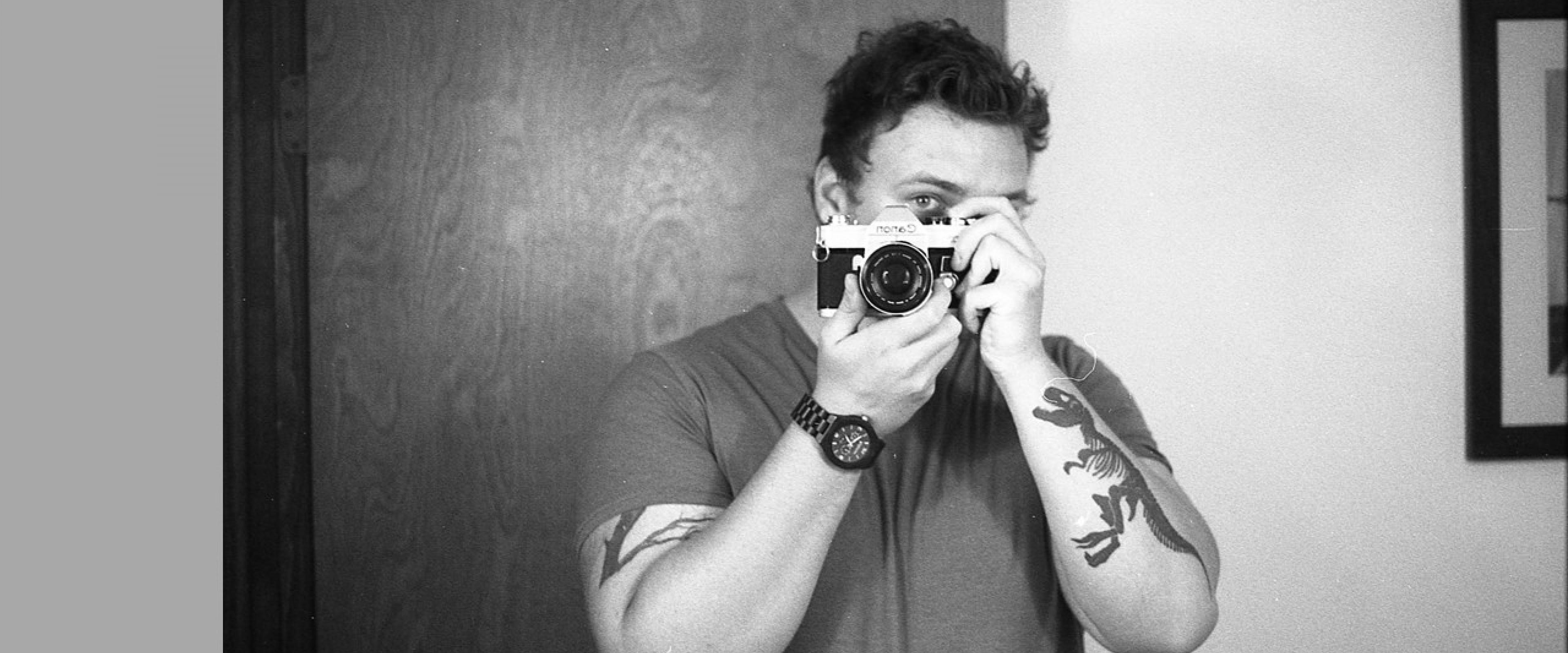 Bronco Spotlight: Nolan Bergstrom