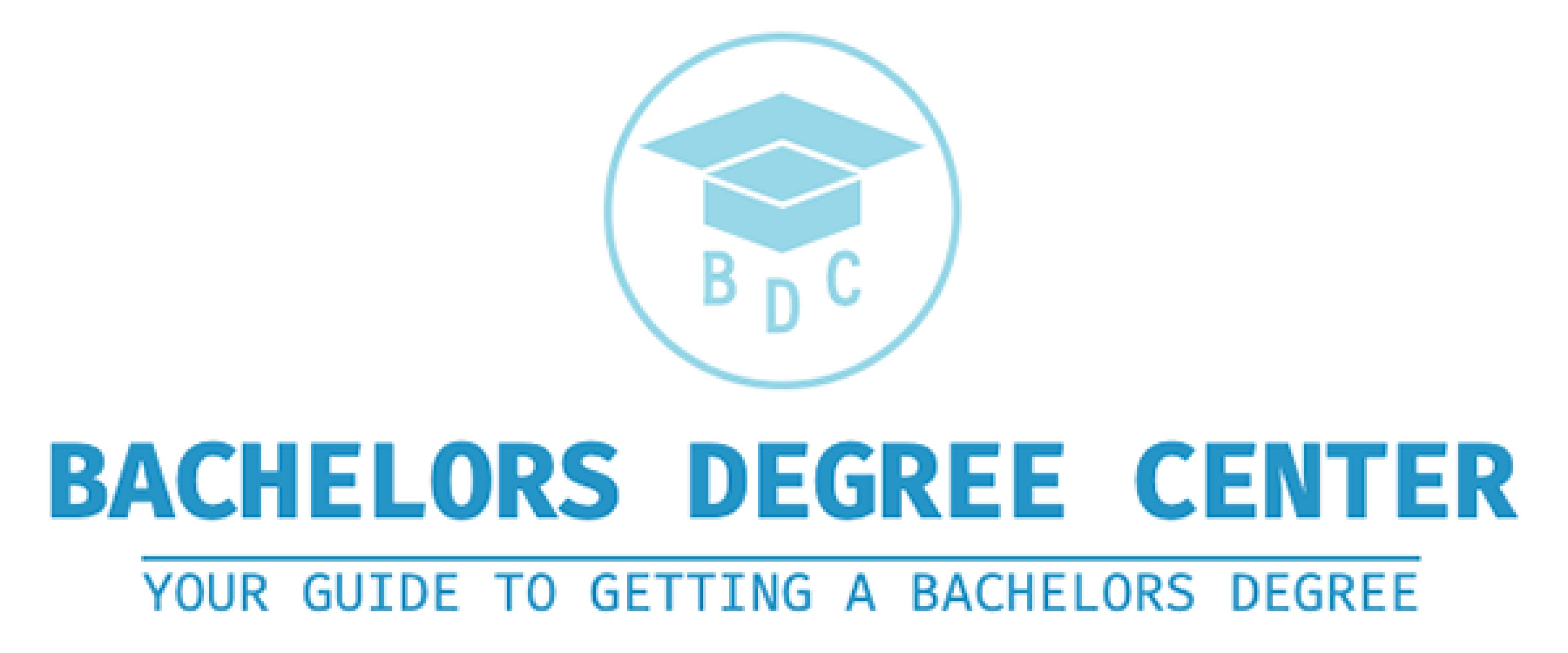 Bachelors Degree Center logo