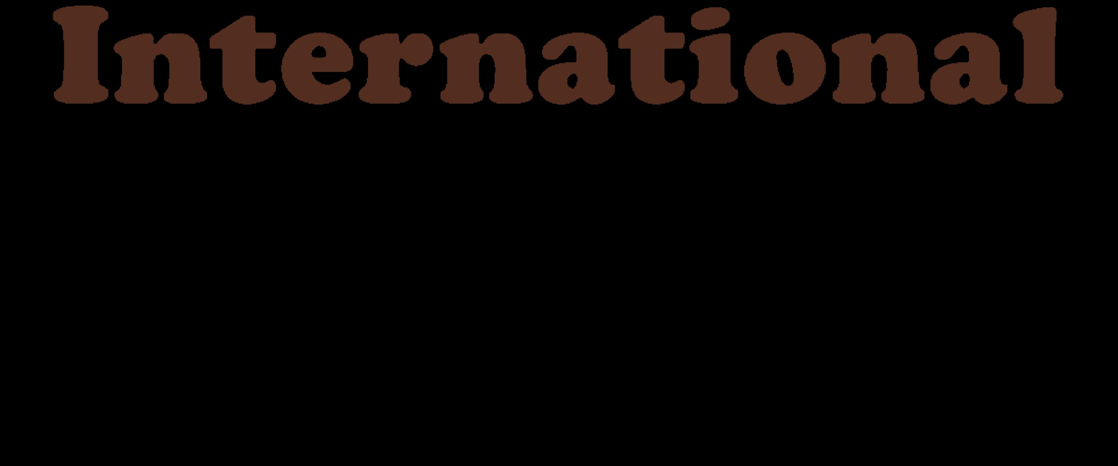 intenational note