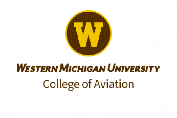 WMU College of Aviation Logo
