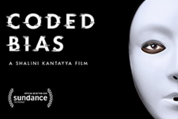 Coded Bias A Shalini Kantayya Film