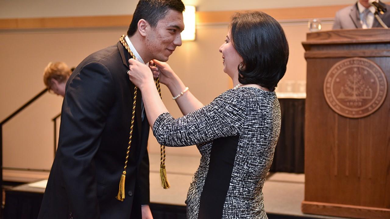 Graduation Information Lee Honors College Western Michigan